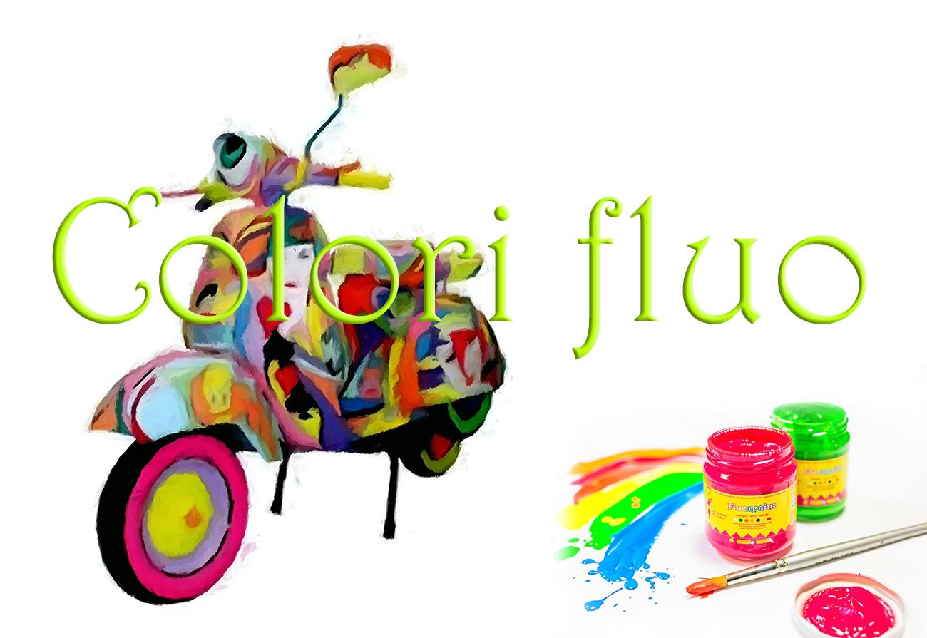 Colori fluo