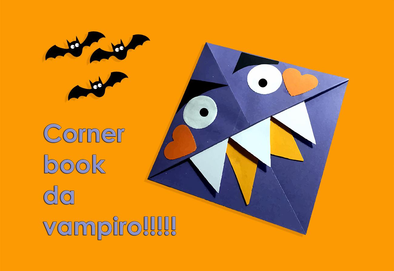 corner book da vampiro